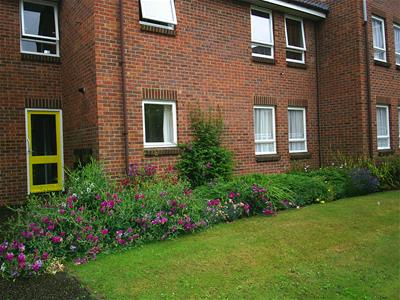 Property image of home to buy in Baxter Court, Norwich
